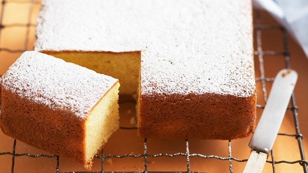 Lilyfield Life Easy Vanilla Cake Recipe Great For Kids