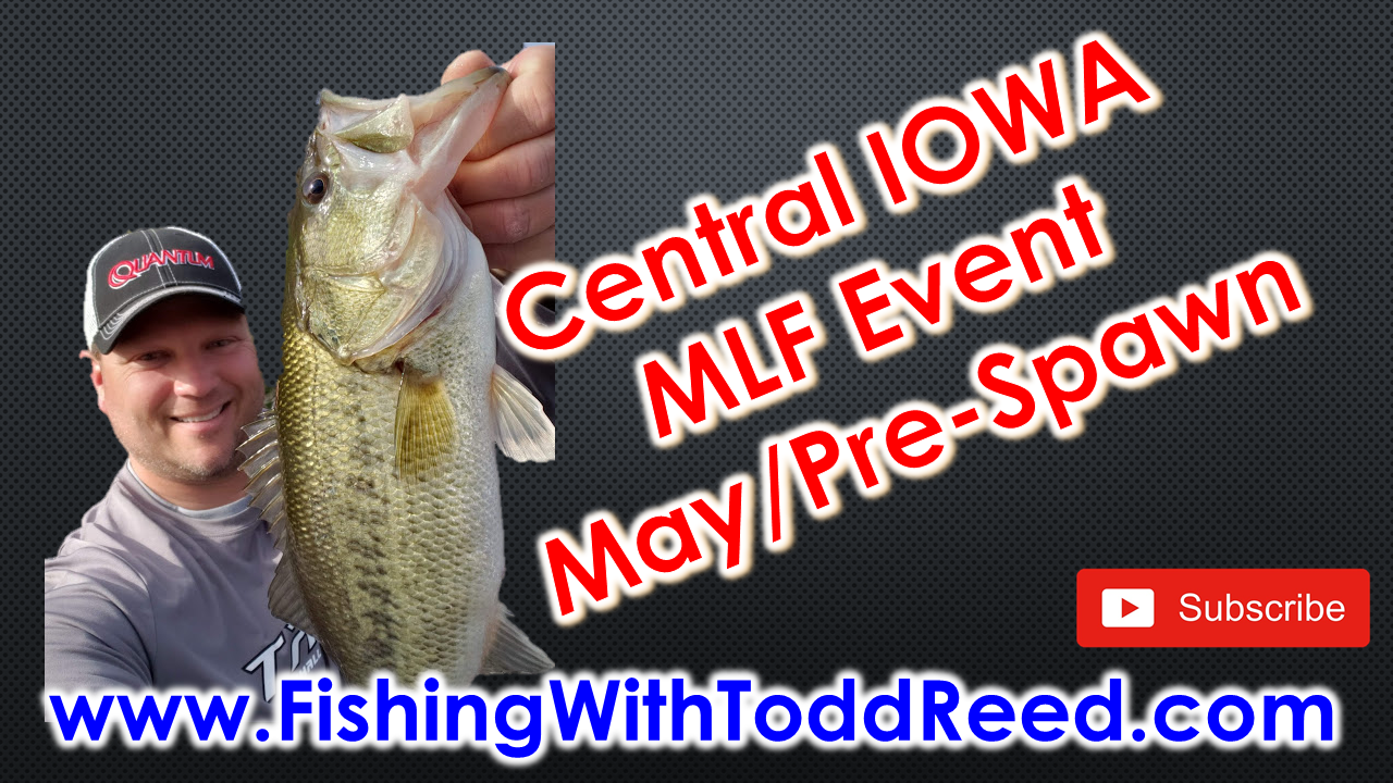 VIDEO: Central IOWA MLF Bass