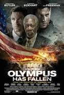 20 List Film action barat 2013-Olympus Has Fallen-Info Terbaru Hari Ini