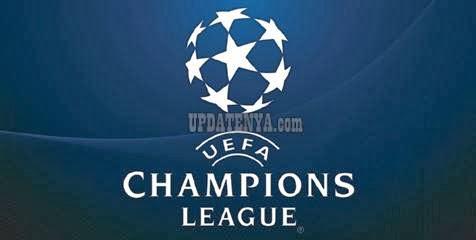 Jadwal Liga Champion Rabu-Kamis, 2-3 Oktober 2013