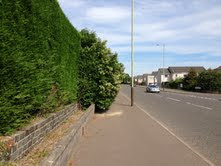 Nursery Road Broughty Ferry