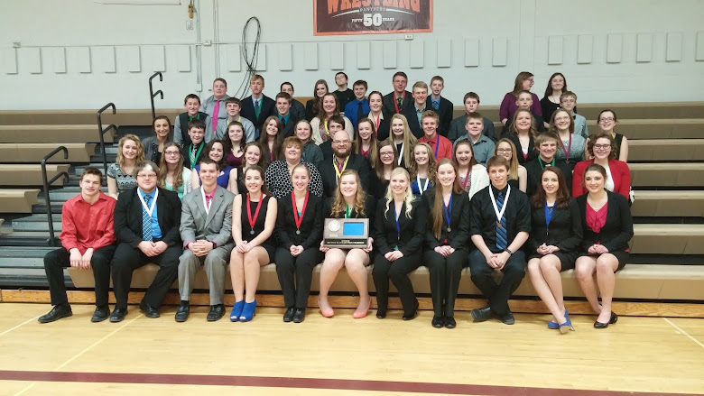 2016 Speech Subsection 21A Champions