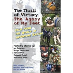 The Book I Co-Authored on Adventure Racing