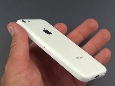 Apple Iphone 5c Specs