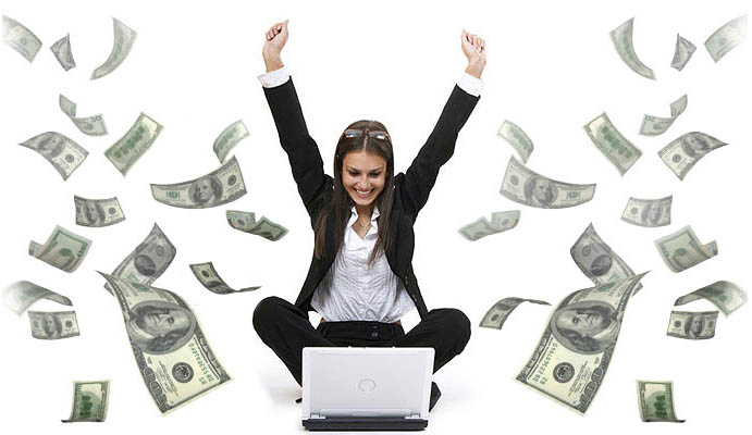 earn money online in Bangladesh
