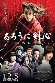Lãng Khách Kenshin