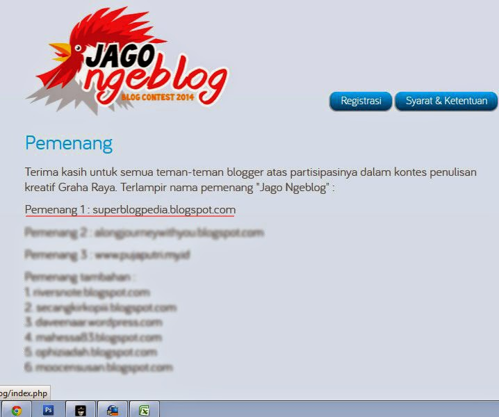 super blog pedia