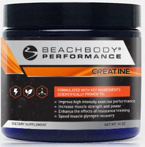 beachbody performance creatine, performance creatine