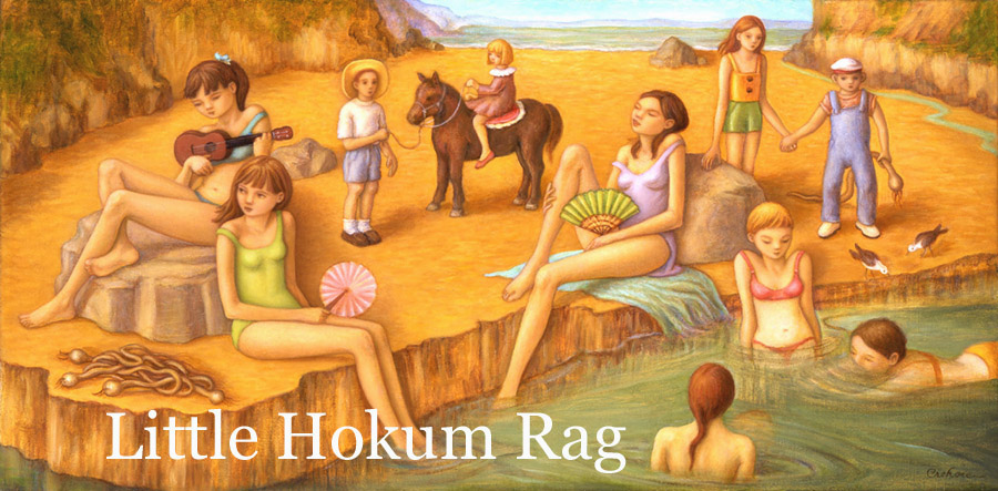 Little Hokum Rag