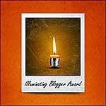 Illuminating Blogger Award