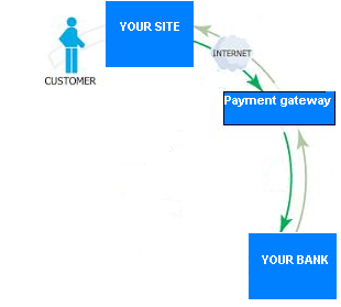 Payment Gateway Definition