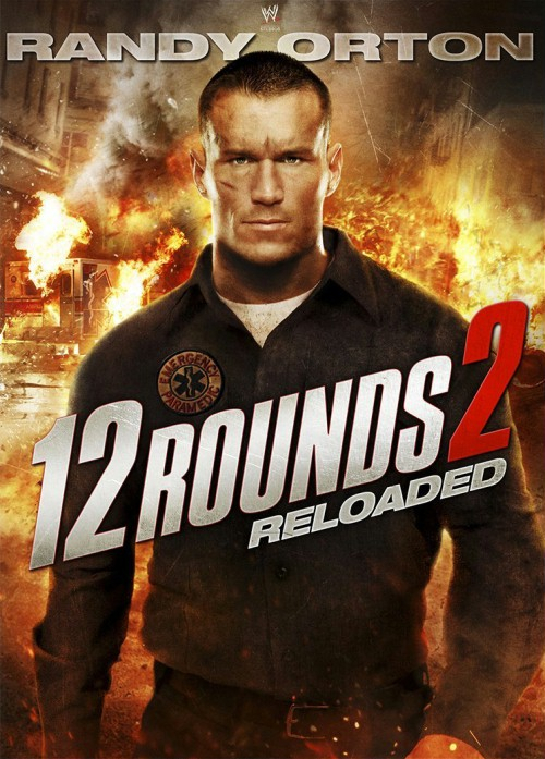 12 Rounds: Reloaded | Multi | 1CD | DVDRiP | 2013
