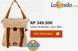 backpack tas wanita