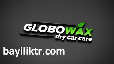 GLOBOWAX (Susuz Araç Yıkama) Bayiliği