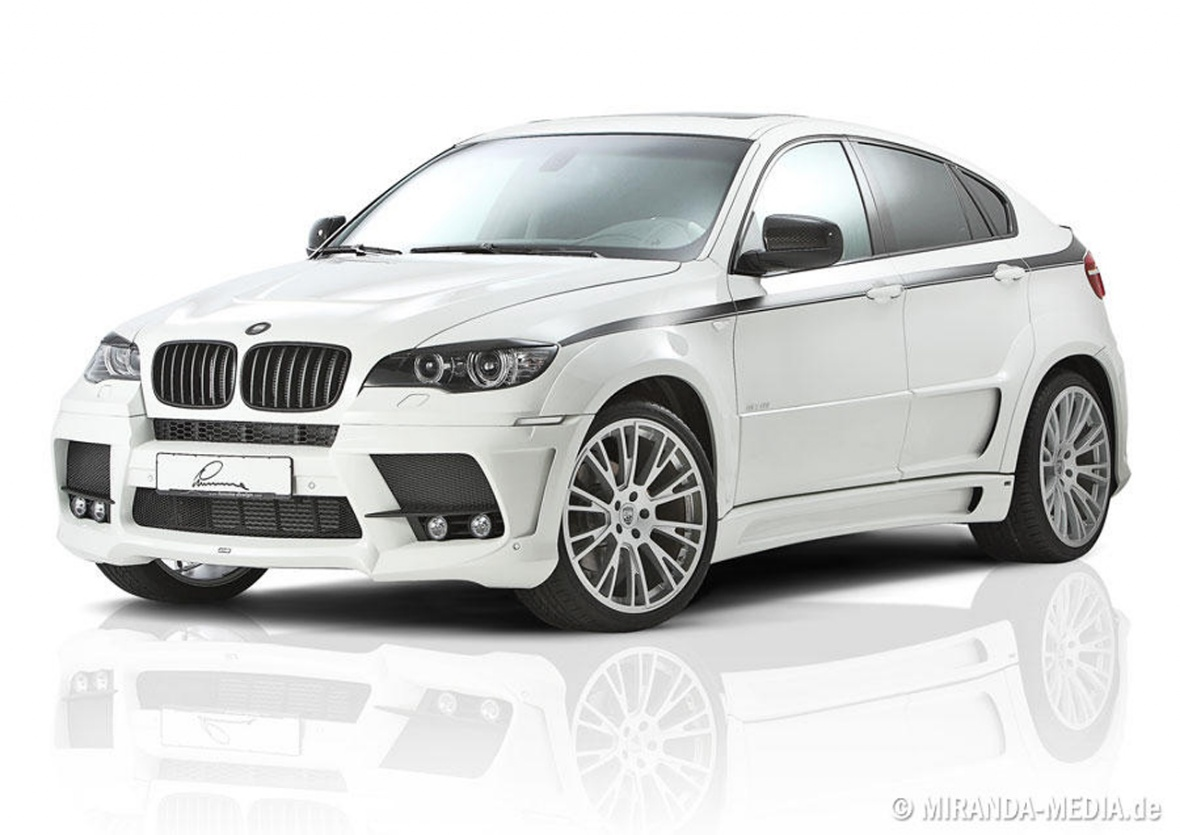 2011 bmw x6 lumma design version gambar foto modifikasi mobil sport. Black Bedroom Furniture Sets. Home Design Ideas