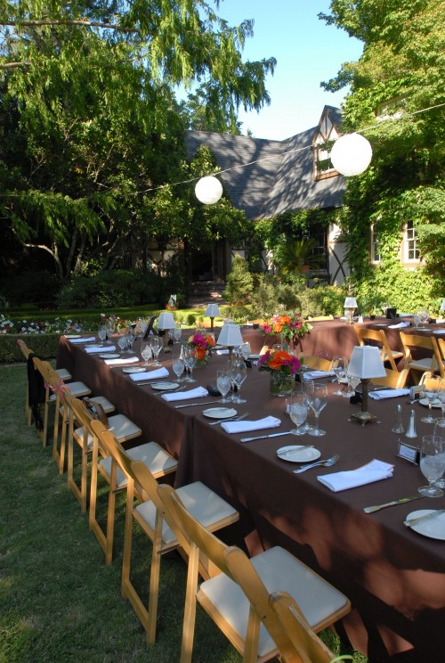 Awetya images planning an outdoor wedding reception for Outdoor wedding reception ideas