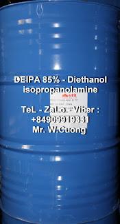 DEIPA 85% | Diisopropanolamine