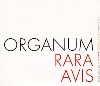 Organum, Rara Avis