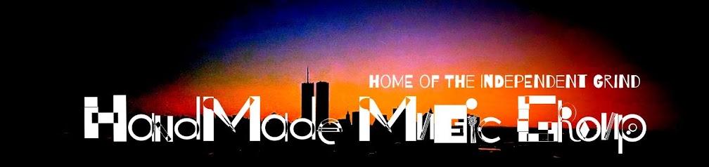 HandMade Music Group