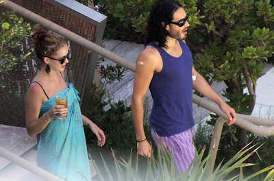 katy perry y russell brad