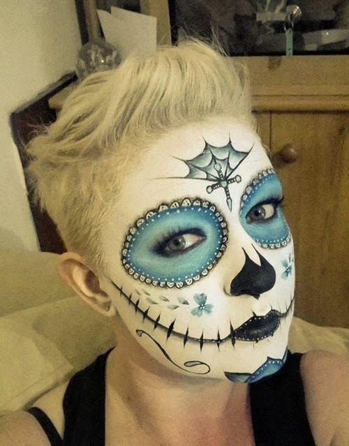 09-Nikki-Shelley-Halloween-Changing-Faces-Body-Paint-www-designstack-co