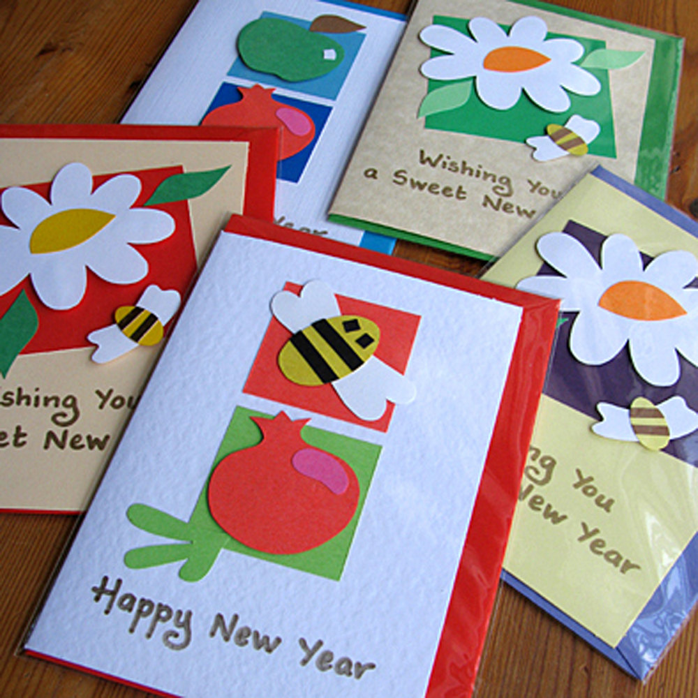 new year 2016 greetings card