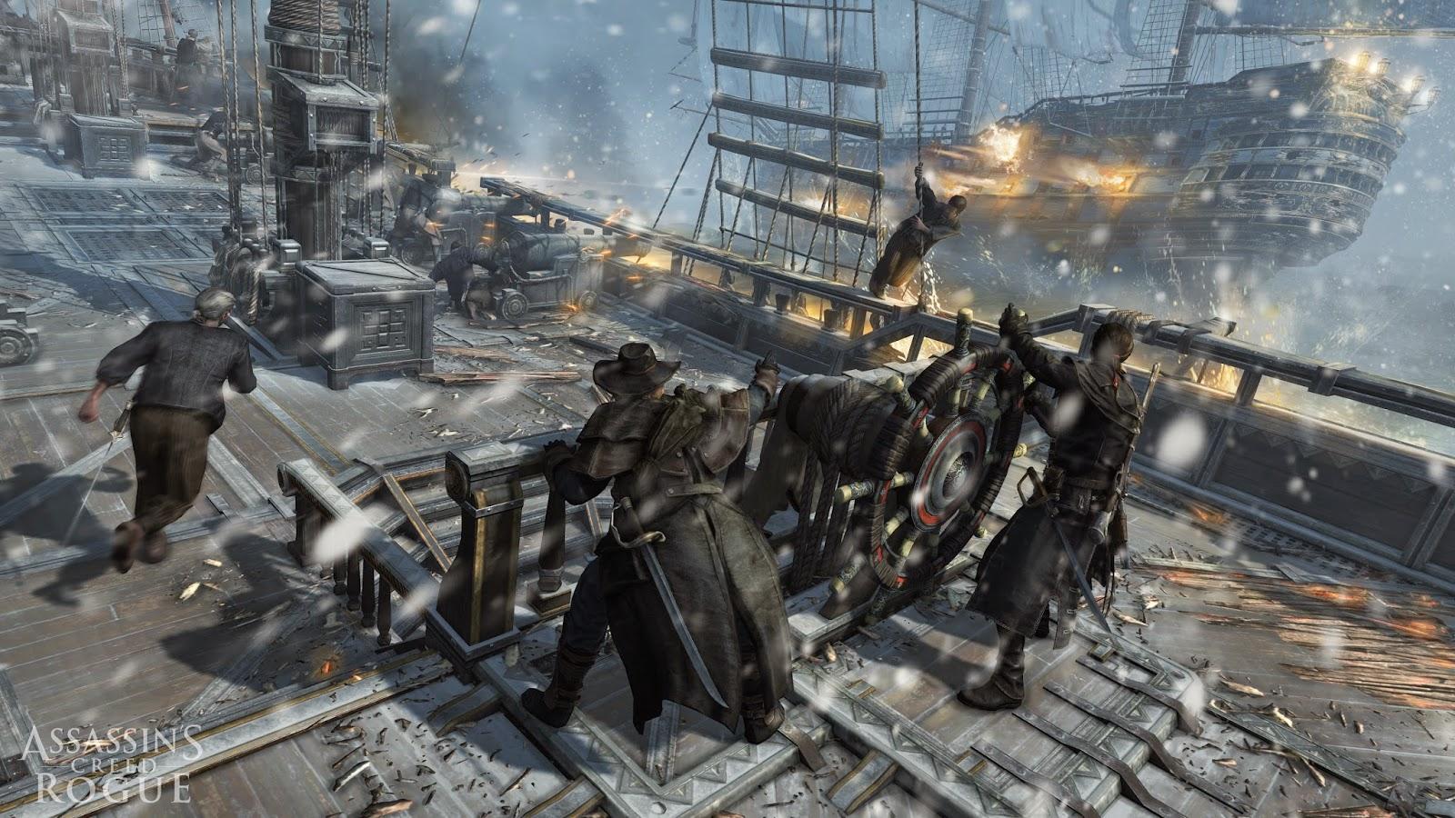 Ubisoft Game Reviews