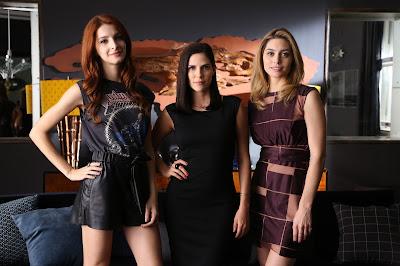 Os novos episódios da série original estreiam no domingo, dia 24 de abril às 21h - Divulgação/HBO