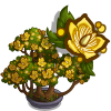 FarmVille Tulip Bonsai Tree - FvLegends.Com