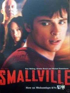 Th? Tr?n Smallville 2 - Smallville Season 2