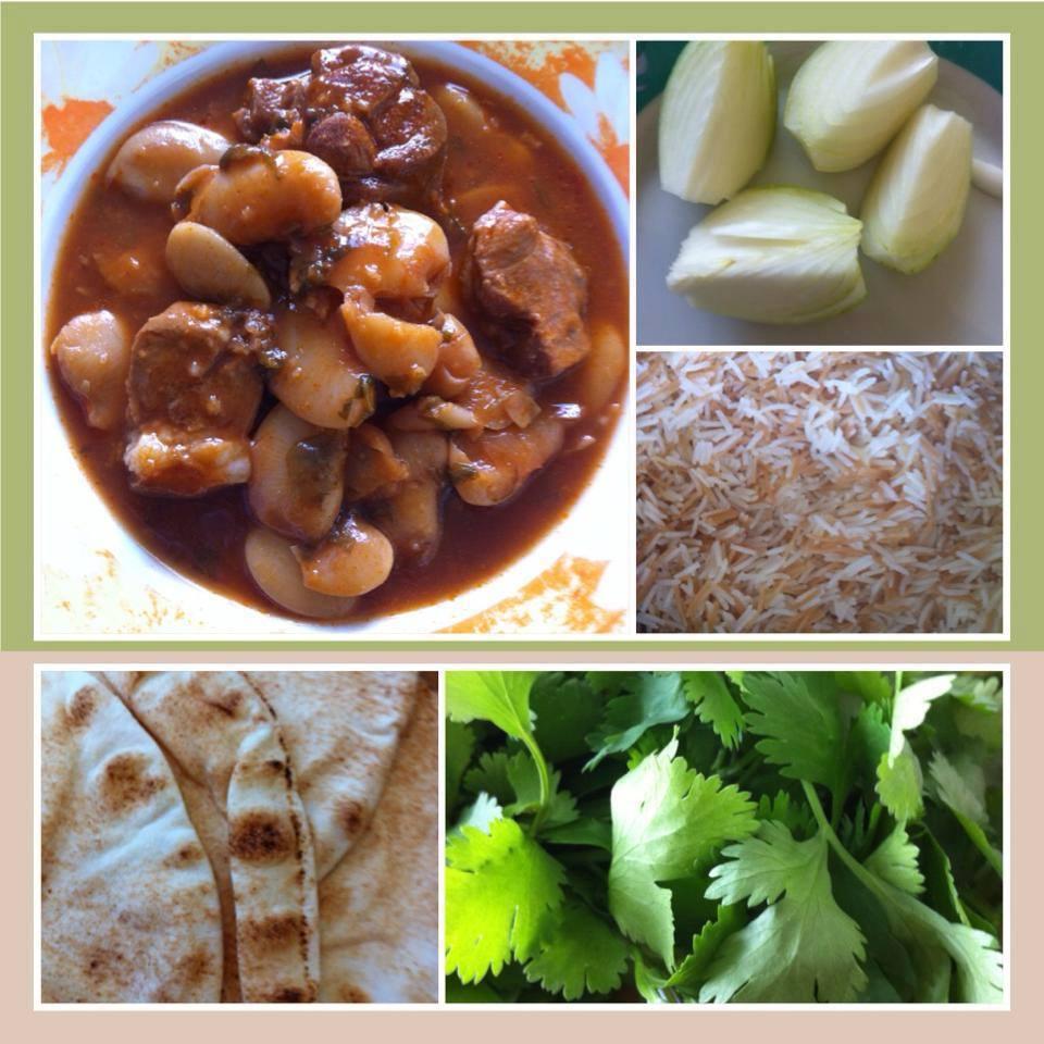 Meine libanesische Küche: Libanesische Rezepte
