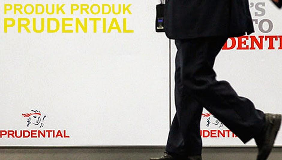 produk produk prudential