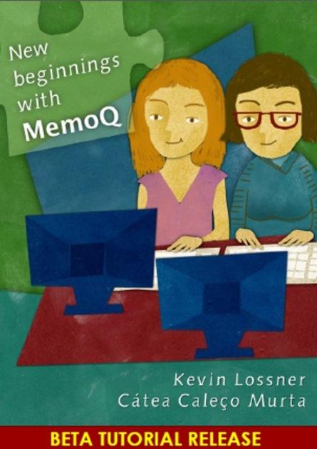 New Beginnings with memoQ