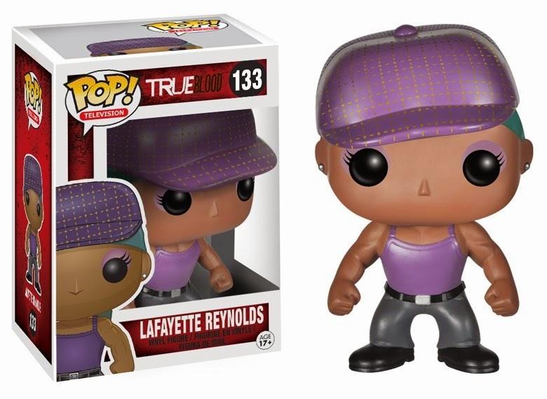 Funko Pop! Lafayette Reynolds