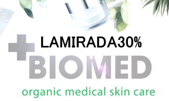 Código Descuento Biomed