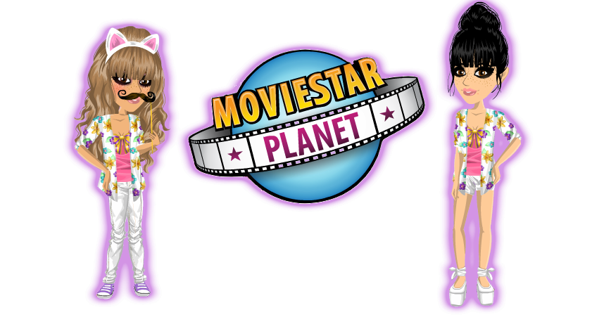 MovieStarPlanet-Blog