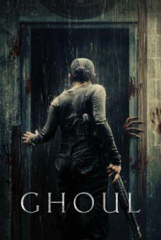 Ghoul: Trama Demoníaca 1ª Temporada Torrent - WEB-DL 720p/1080p Dual Áudio