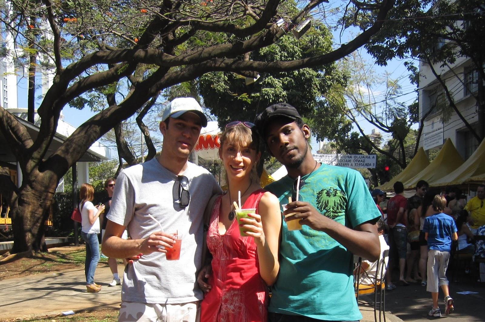 Секс группа бразилия 4 фотография