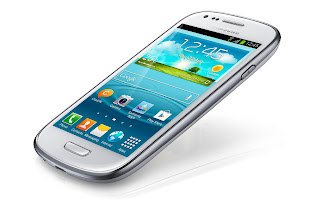 Samsung Galaxy SIII Mini I8910