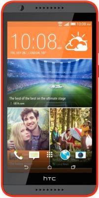 HTC Desire 820: восемь ядер - это хорошо