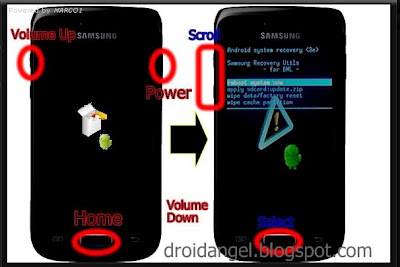 how to flash samsung c3312 with multiloader