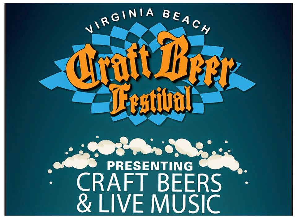 Virginia Beach Music & Beer Festival on 30th St.