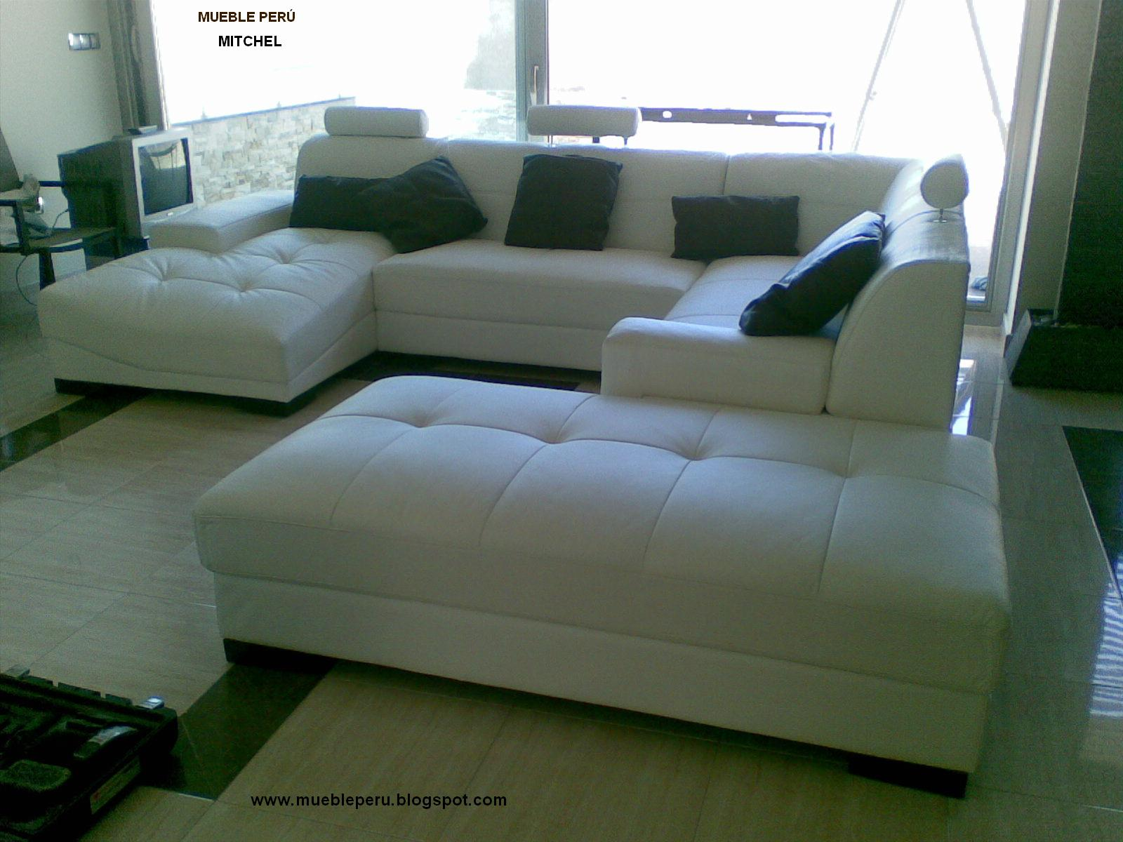 Comment On This Picture Lima Muebles Sala Living Sof Seccionales