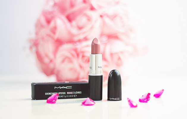 Mac Morning Rose