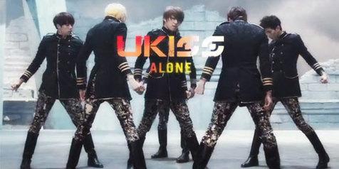 [PV] U-Kiss - Alone