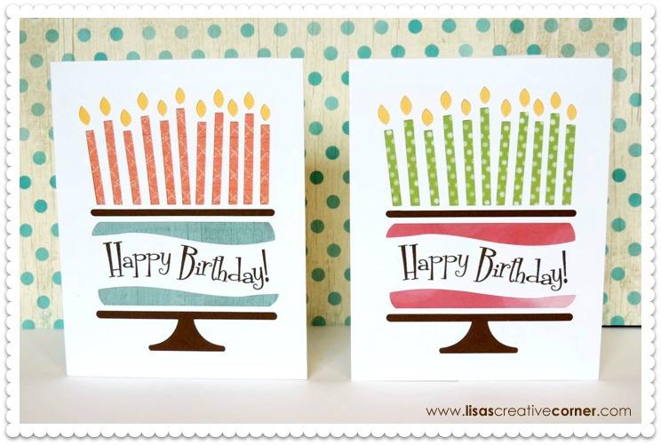 Lisas creative corner artfully sent birthday cards with link to artfully sent birthday cards with link to ds file bookmarktalkfo Choice Image