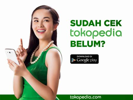 Nomor Call Center Customer Service Tokopedia