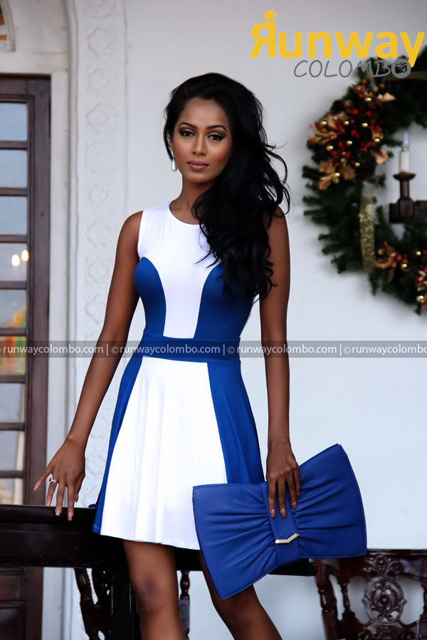Madusha Mayadunne - Miss International 2012 (2RU) , Miss International Sri Lanka 2012, Miss Sri Lanka 2012