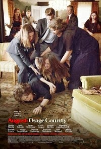August Osage County le film