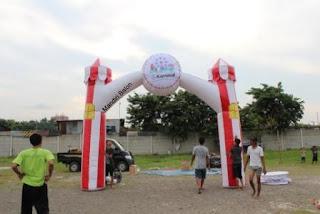 Rental Balon Untuk Promosi Event dan Party